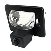 防水プレマシー&M5ナイトビジョン用のカメラのバックアップ逆転HD有線駐車場