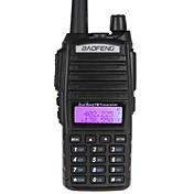 BAOFENG UV-82 Walkie Talkie  Portátil Analógico 5KM-10KM 5KM-10KM 128CH 1800mAh Walkie talkie Radio de dos vías