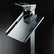 台式  with  クロム シングルレバー 一つ  ,  特徴  for 滝状吐水タイプ LED