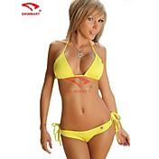 Women Beach Spandex Wireless Sexy Bikinis