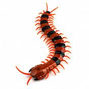 Animal por control remoto Juguetes para bromas Juguetes Ciempiés Bicho milpiés Control remoto Simulación 1 Piezas