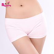 puro algodón de baja por maternidad ransheng® entallada ropa interior embarazada