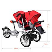 Bicicletas plegables Ciclismo Others 16 pulgadas Niños unisex / Unisex Adulto Ordinario Ordinario Monocoque Ordinario Acero
