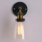 Luz de pared 110-120V 220-240V E26/E27 Tradicional/Clásico Pintura