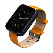 Para Vestir - para - Smartphone - Lete - L9 - Reloj elegante - Bluetooth 4.0 -Llamadas con Manos Libres/Control de Medios/Control de