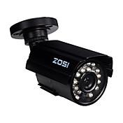 zosi® 1/3 pulgadas ir camera prime