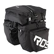 ROSWHEEL® Bolsa para Bicicleta 35LBolsa Maletero/Bolsa Lateral Multifuncional Bolsa para Bicicleta Nilón Bolsa de Ciclismo Ciclismo