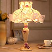 lámparas de mesa protección para los ojos resina clásica / clásica de alta calidad