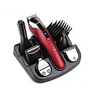 Depiladora Hombre / Mujer Others Manuel / Accesorios de afeitar Dispensador de lubricante / Poco ruido / Diseño ergonómicoAfeitado húmedo