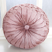 ポリエステル 新奇な枕,純色 伝統風