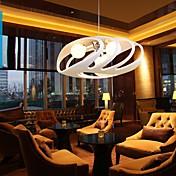 Moderno/Contemporáneo Lámparas Colgantes Para Dormitorio Comedor Habitación de estudio/Oficina Habitación de Niños AC 100-240V Bombilla