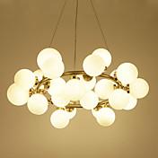 Racimo Lámparas Colgantes Luz Ambiente - Mini Estilo, 110-120V / 220-240V Bombilla incluida / G4 / 20-30㎡