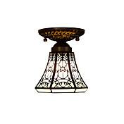 Tiffany LED Los diseñadores Montage de Flujo Luz Downlight Para Sala de estar Dormitorio Cocina Habitación de Niños Vestíbulo Hall Garaje