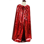 Spøgelse Zombie Vampyr Cosplay Kostumer Festkostume Kvindelig Halloween Jul Karneval Festival/Højtider Halloween Kostumer Lilla Rød