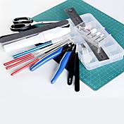 herramienta de cangrejo reino modelo de Gundam kit de establecer novato esenciales modelo de entrada Tamiya herramienta de producción caja