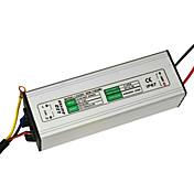 jiawen®50w 1500mA led電源は、定電流ドライバ電源(DC 24-36V出力)