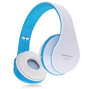OVLENG EB203 Cascos(cinta)ForReproductor Media/Tablet Teléfono Móvil ComputadorWithCon Micrófono DJ Control de volumen Radio FM De