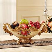 フローラル 航海 ポリレジン 伝統風 レトロ風,収集品 屋内 装飾的なアクセサリー