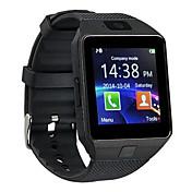 hhy bluetooth smartwatch dz09スポーツ歩数計多言語カメラandroid ios millet携帯電話