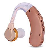 axón f - 139 BTE amplificador de volumen ajustable de mejora de sonido audífono inalámbrico