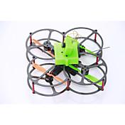 RC ドローン Racing Drone LP90 PNP FPV RC Remote Control Quadcopter RTF 8CH 3軸 2.4G カメラ付き ラジコン・クアッドコプター FPV カメラ付き ラジコン・クアッドコプター カメラ ブレード 取扱説明書