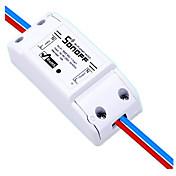 10a / 2200w control remoto inalámbrico remotewifi teléfono móvil reloj programador