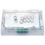 Q2-GSC USB ジョイスティック のために PC PS4 20 ワイヤード #
