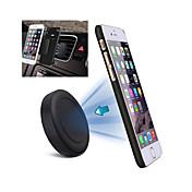 新しい超磁力車ミニ携帯電話スタンドiphone 8 7 samsung galaxy s8 s7