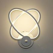 AC 100-240 22 LED Integrado Moderno/ Contemporáneo Otros Característica for LED Bombilla Incluida,Luz Ambiente Luces de Pared LEDLuz de