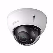 dahua® ipc-hdbw4431r -como cámara domo IP H.265 4mp con audio e interfaz poe alarma de la cámara IP con ranura para tarjetas SD