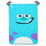 アップルipad(2017)プロ9.7 ''ケースカバーパターンの裏蓋ケース3D漫画ソフトシリコーン空気2空気ipad 4/3/2