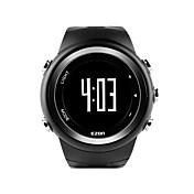 EZON T023 deporte funcionamiento del monitor de calorías podómetro reloj reloj digital de los deportes corrientes al aire libre