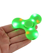 Fidget spinners Hilandero de mano Juguetes Bocina Bluetooth Alivia ADD, ADHD, Ansiedad, Autismo Alivio del estrés y la ansiedad Juguetes