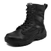 JR-671 Zapatillas deSenderismo Zapatos Casuales Zapatos de Montañismo Zapatos de caza Calzado para Mountain Bike HombreResistente a la
