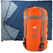 Colchoneta de dormir Bolsa de dormir Saco de dormir Liner Saco Rectangular Sencilla 15-5 Algodón T/C Mantiene abrigado Resistente a la