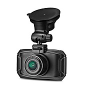 Blackview G90A 2304×1296 170度 車のDVR A7LA50 2.7 インチ LCD ダッシュカムforユニバーサル ナイトビジョン G-Sensor 駐車モード モーションセンサー オン/オフオート