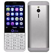 Oeina 230 ≤3 pulgada Teléfono móvil ( 32MB + Otro 0.8 MP Otro 780mAh )