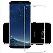 強化ガラス スクリーンプロテクター のために Samsung Galaxy Note 8 スクリーンプロテクター ハイディフィニション(HD) 硬度9H 傷防止 指紋防止 3Dラウンドカットエッジ