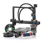 impresora dual de la impresora de la velocidad de la impresión rápida 200 * 200 * 200m m de la impresora 200 de la tarantula del tevo 3d