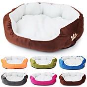 cama para perros alfombras para mascotas& almohadillas huella / pata lavable en caliente para mascotas