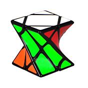 Cubo de rubik MFG2004 Alienígena Skewb Skewb Cube Cubo velocidad suave Cubos Mágicos Plásticos Cilíndrico Regalo