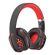 b3507 auriculares inalámbricos auriculares dinámicos auriculares de juegos de auriculares de plástico plegable
