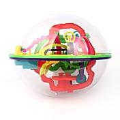 ボール 知育玩具 迷路&シーケンスパズル 論理的思考おもちゃ&パズル 迷路 おもちゃ おもちゃ 円形 3D 子供用 指定されていません 小品