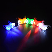Luces para bicicleta Luz Frontal para Bicicleta LED Ciclismo baterías de la célula Lumens Batería Ciclismo Múltiples Funciones