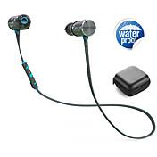 VRrobot BX343 En el oido Sin Cable / Bluetooth4.1 Auriculares Auricular Plástico ABS de Clase A Deporte y Fitness Auricular Mini / Estéreo / DE ALTA FIDELIDAD Auriculares