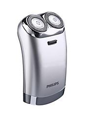 フィリップスhs198電気シェーバーカミソリ洗えるヘッド100-240v