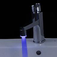 Χαμηλού Κόστους Βρύση με Ψεκαστήρα-Αξεσουάρ βρύσης-Ανώτερη ποιότητα-Σύγχρονο Φινίρισμα - Χρώμιο