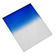gradvis Fluo blåt filter for COKIN p-serien