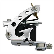 cheap Tattoo Machines-Tattoo Machine Steel Handmade High Quality Liner and Shader Classic Daily