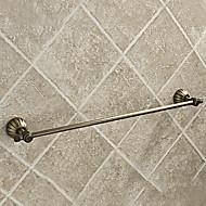 Χαμηλού Κόστους Προϊόντα μπάνιου-Κρεμάστρα Υψηλή ποιότητα Πεπαλαιωμένο Ορείχαλκος 1 τμχ - Ξενοδοχείο μπάνιο 1-πετσέτα μπαρ